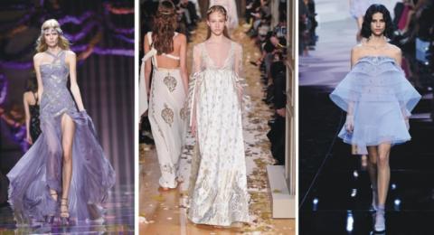 Tendenze moda Donna primavera estate 2016